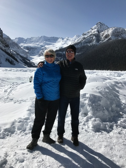 Ellen & Ray-Lake Louise 3-17a