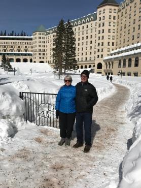 Ellen & Ray-Lake Louise 3-17b