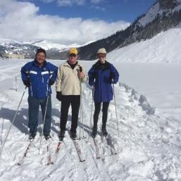 Lake Louise-Ray-Bob-Sarah A 3-14