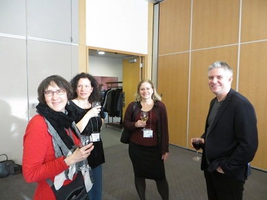 Wendy Stone-Grace Iarocci-Lise Olsen-Mike Lake
